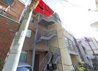 レガーロ三宮[2階]の外観
