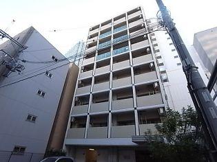 プライムライフ三宮磯上公園[6階]の外観