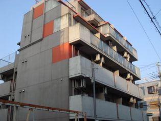 エクセルヴュー神戸[3階]の外観