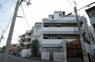 コムーネ本山[3階]の外観