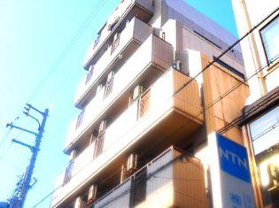 アルテ魚崎[6階]の外観