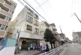 サンハイツ深江 3階の賃貸【兵庫県 / 神戸市東灘区】