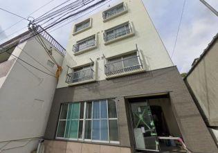 山石ビル 3階の賃貸【兵庫県 / 神戸市中央区】