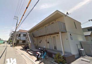 エル・セレーノ灘岩屋 1階の賃貸【兵庫県 / 神戸市灘区】