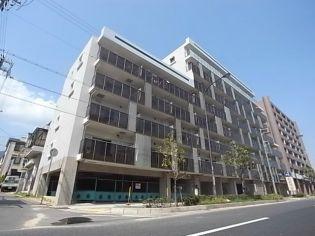パレス東洋神戸6号館 2階の賃貸【兵庫県 / 神戸市灘区】