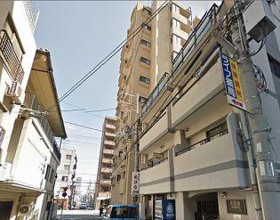 ライオンズマンション六甲道 4階の賃貸【兵庫県 / 神戸市灘区】