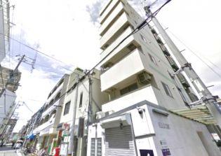 レグルスコート 6階の賃貸【兵庫県 / 神戸市中央区】
