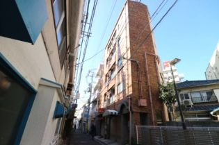 ファースト御影 3階の賃貸【兵庫県 / 神戸市東灘区】