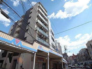 アコルデパルク下山手 2階の賃貸【兵庫県 / 神戸市中央区】