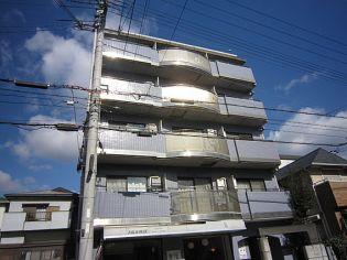 ブランネージュ中山手 3階の賃貸【兵庫県 / 神戸市中央区】