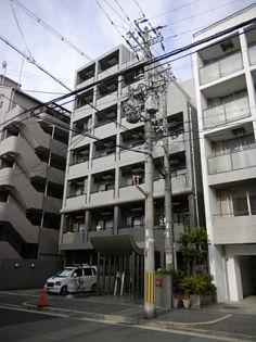ハーバーヒル大倉山 3階の賃貸【兵庫県 / 神戸市中央区】
