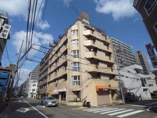 GSハイム高速神戸 8階の賃貸【兵庫県 / 神戸市中央区】