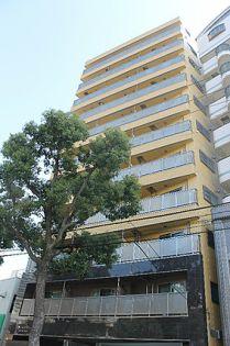 アドモリモト元町 3階の賃貸【兵庫県 / 神戸市中央区】