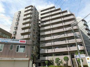 藤和シティホームズ灘 5階の賃貸【兵庫県 / 神戸市灘区】