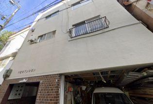 千登勢マンション 3階の賃貸【兵庫県 / 神戸市中央区】