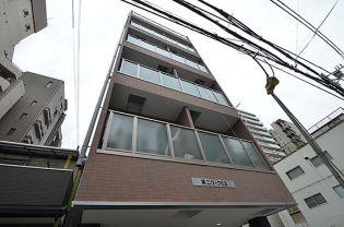 古湊第2リーフビル 7階の賃貸【兵庫県 / 神戸市中央区】