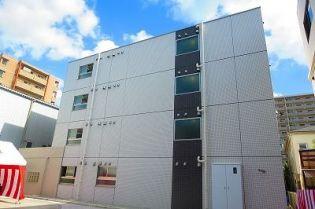 ボニート魚崎 1階の賃貸【兵庫県 / 神戸市東灘区】