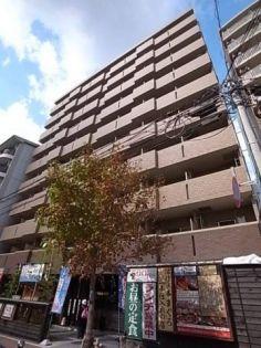 プレジール灘 9階の賃貸【兵庫県 / 神戸市灘区】