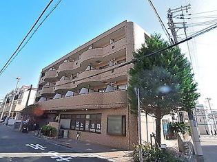 フォルティナドムス 3階の賃貸【兵庫県 / 神戸市灘区】
