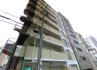 ドミール寺尾 3階の賃貸【兵庫県 / 神戸市灘区】