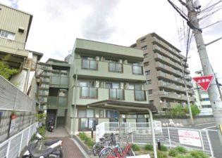 サンハイム三枝 2階の賃貸【兵庫県 / 神戸市灘区】
