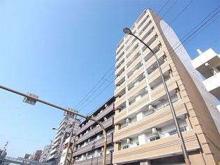 アドバンス三宮ラシュレ 5階の賃貸【兵庫県 / 神戸市中央区】
