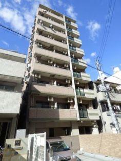 エスポワール春日野道2 3階の賃貸【兵庫県 / 神戸市中央区】