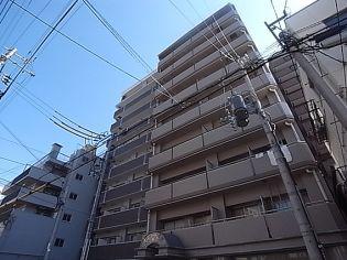 エスリード三宮 8階の賃貸【兵庫県 / 神戸市中央区】