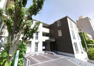 KITANO COLN 1階の賃貸【兵庫県 / 神戸市中央区】