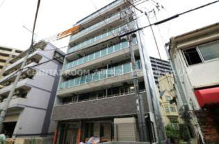 グランヴィータ 6階の賃貸【兵庫県 / 神戸市中央区】