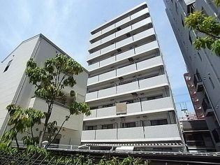 グランデール新神戸 5階の賃貸【兵庫県 / 神戸市中央区】