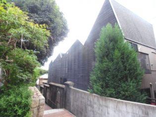 クレセンティア神戸・北野 2階の賃貸【兵庫県 / 神戸市中央区】