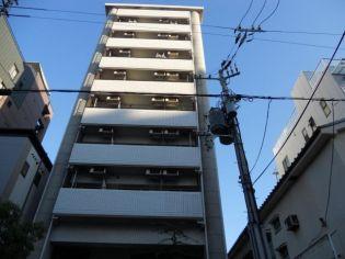 コフィア春日野道 3階の賃貸【兵庫県 / 神戸市中央区】