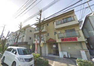サンクチュアリ王子 2階の賃貸【兵庫県 / 神戸市灘区】