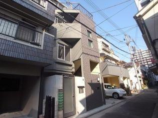 サンシャイン雲井 3階の賃貸【兵庫県 / 神戸市中央区】