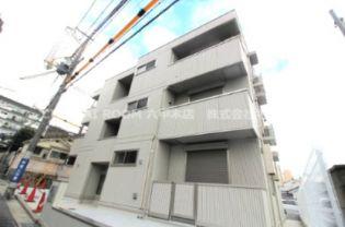 SHINKOBE COLN 3階の賃貸【兵庫県 / 神戸市中央区】