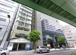 プリオーレ三宮  2階の賃貸【兵庫県 / 神戸市中央区】