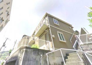 メゾン・ド・新神戸 1階の賃貸【兵庫県 / 神戸市中央区】