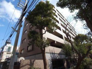 リーガル新神戸パークサイド 5階の賃貸【兵庫県 / 神戸市中央区】