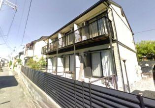 ミュータスK&S1 1階の賃貸【兵庫県 / 神戸市東灘区】