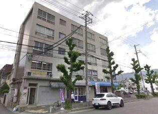 マンション板倉 3階の賃貸【兵庫県 / 神戸市東灘区】