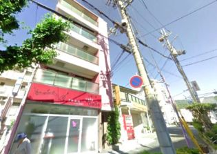 MAI 5階の賃貸【兵庫県 / 神戸市東灘区】
