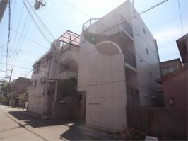 クレセントアパートメント 1階の賃貸【兵庫県 / 神戸市灘区】
