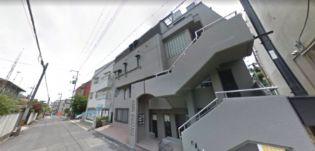 CASAOKAZAKI 2階の賃貸【兵庫県 / 神戸市東灘区】