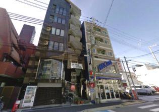 インフィールド甲南 2階の賃貸【兵庫県 / 神戸市東灘区】