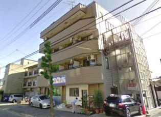 アネックス御影 3階の賃貸【兵庫県 / 神戸市東灘区】