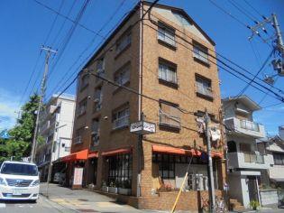 グレベリアマンション 3階の賃貸【兵庫県 / 神戸市灘区】