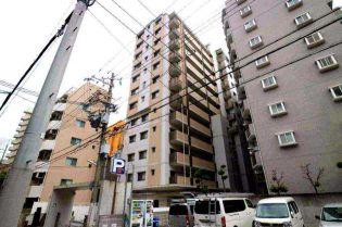 ワコーレ六甲道オービット2 10階の賃貸【兵庫県 / 神戸市灘区】