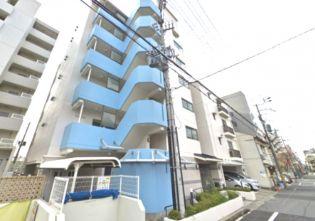 AH徳井 6階の賃貸【兵庫県 / 神戸市灘区】
