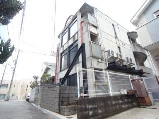 KF中山手マンション 2階の賃貸【兵庫県 / 神戸市中央区】